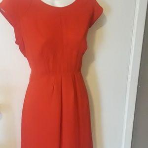 FOSSIL Sz 8 Dress